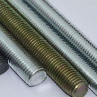 Studding/ Threaded Rods