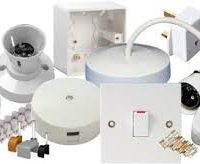 Electrical Supplies and Accessories